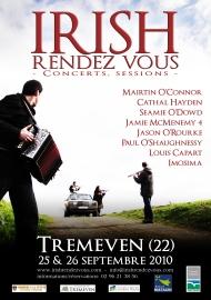 IRISH RENDEZ VOUS 2010 @2010 Loïc Bléjean